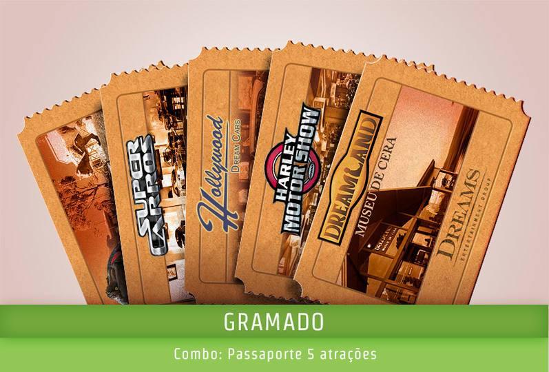 passaporte museus dreanland