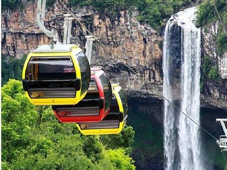 Tour Gramado e Canela ( Coletivo ) - Agile Turismo